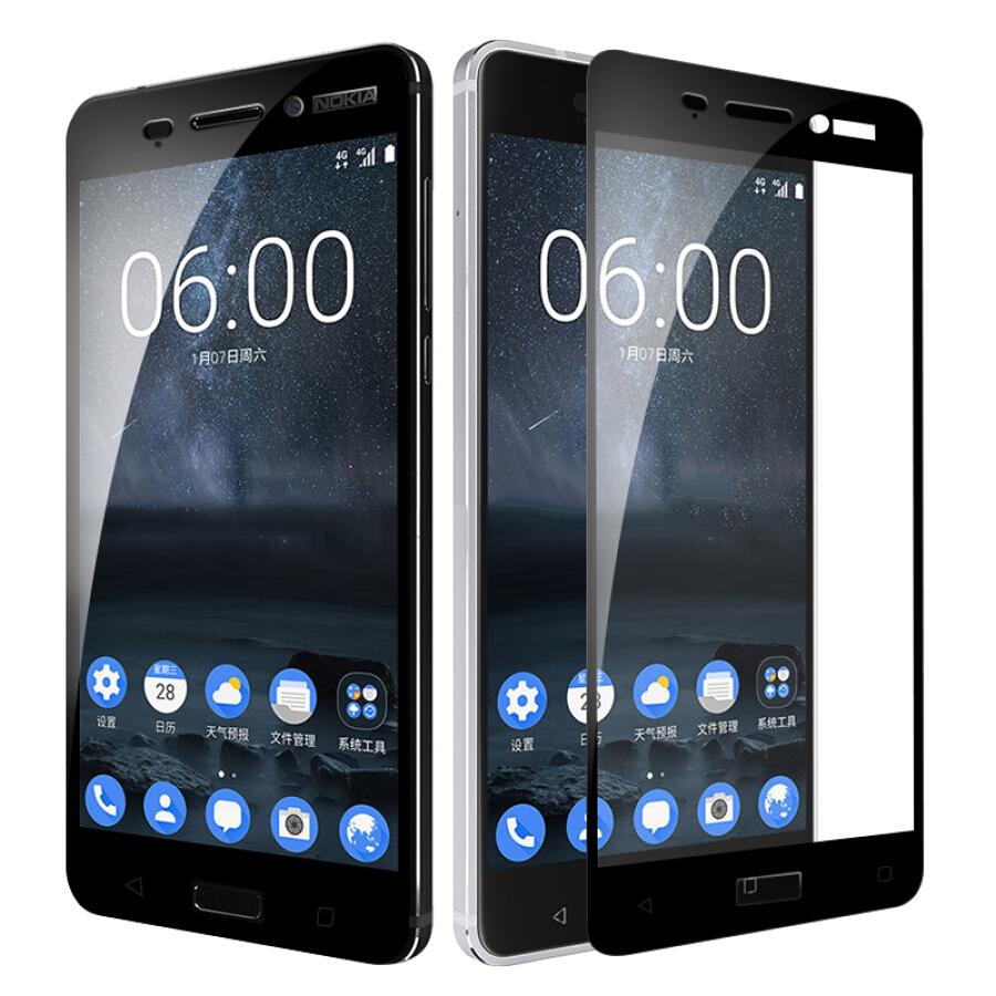 Kính Bảo Vệ Màn Hình Điện Thoại Di Động Lonkey Nokia 6