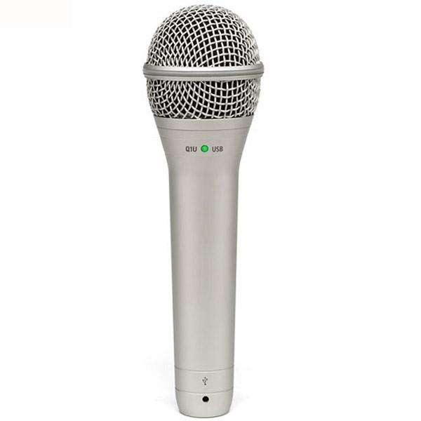 Micro thu âm Dynamic USB Samson Q1U - Hàng Chính Hãng - 779232 , 9819626602939 , 62_11452307 , 2019000 , Micro-thu-am-Dynamic-USB-Samson-Q1U-Hang-Chinh-Hang-62_11452307 , tiki.vn , Micro thu âm Dynamic USB Samson Q1U - Hàng Chính Hãng