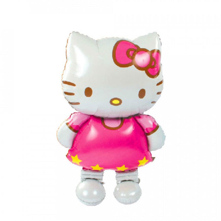 Mèo Bơm Hơi Hello Kitty Trang Trí Nội Thật (11.6 X 6.6 Cm) - 4735149 , 9987365915297 , 62_13181202 , 240000 , Meo-Bom-Hoi-Hello-Kitty-Trang-Tri-Noi-That-11.6-X-6.6-Cm-62_13181202 , tiki.vn , Mèo Bơm Hơi Hello Kitty Trang Trí Nội Thật (11.6 X 6.6 Cm)