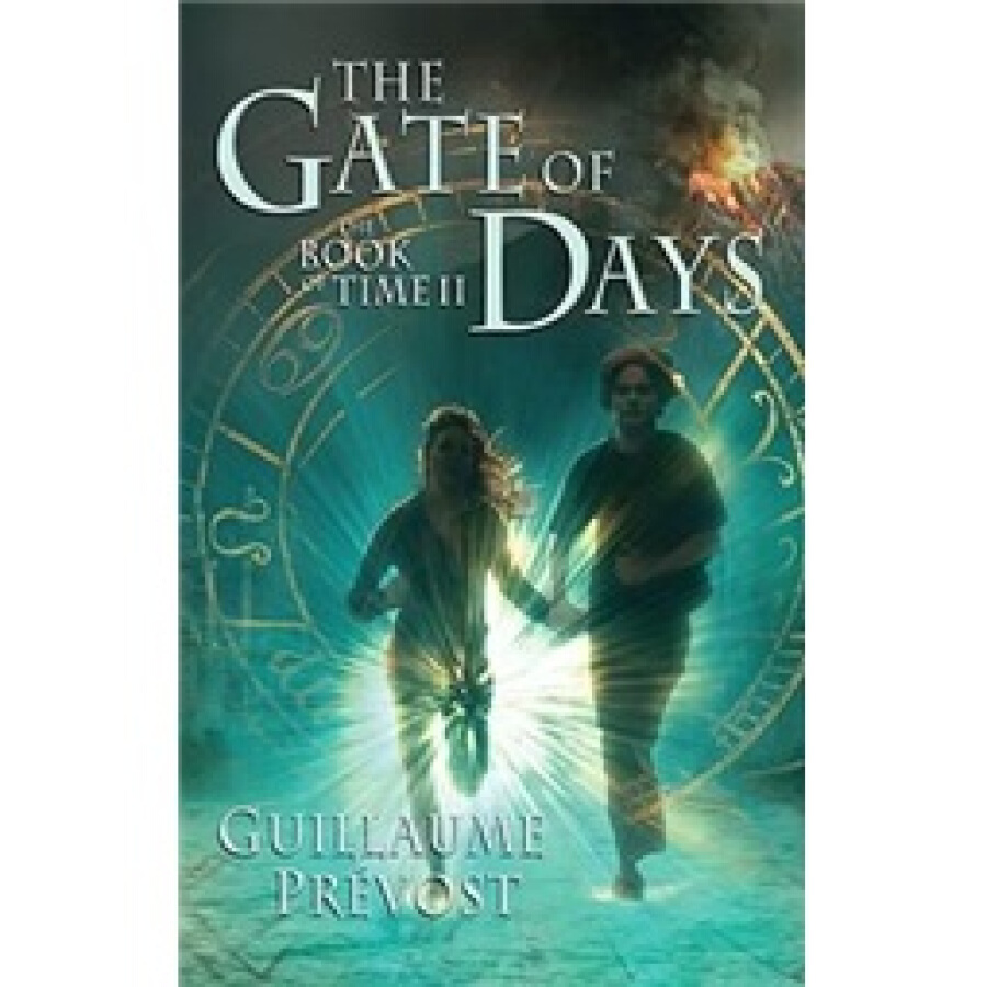 The Book of Time #2: The Gate of Days
