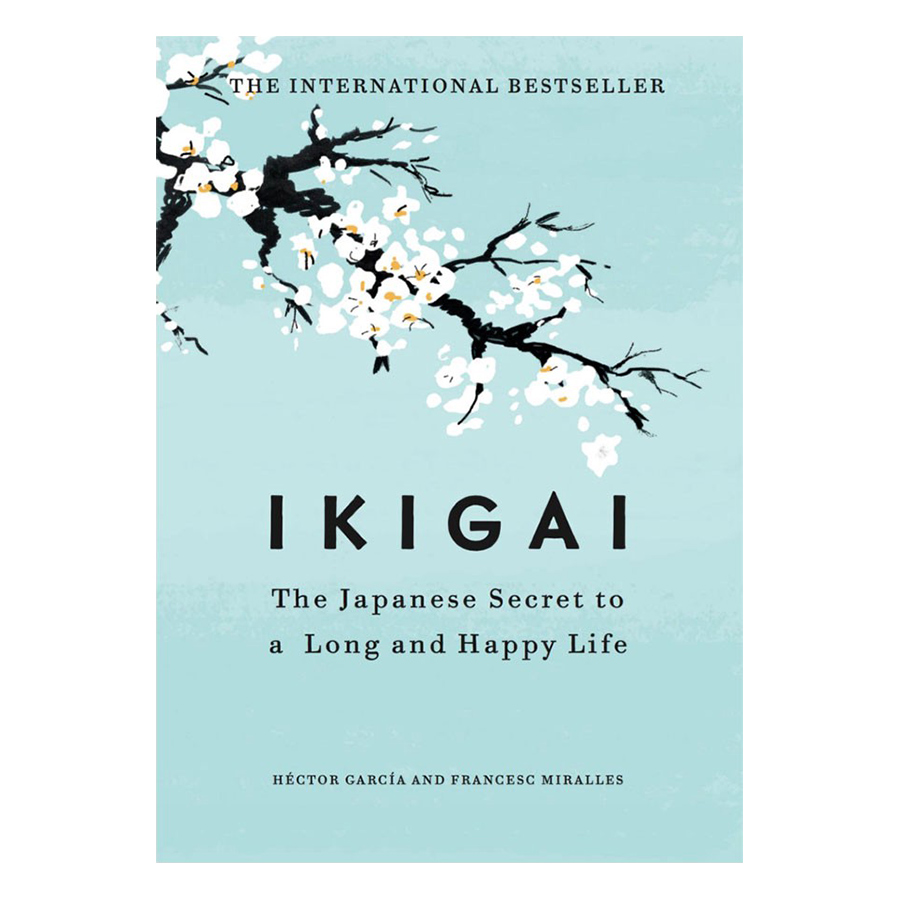 Ikigai : The Japanese Secret To A Long And Happy Life - 18246118 , 7054854396775 , 62_21229003 , 429000 , Ikigai-The-Japanese-Secret-To-A-Long-And-Happy-Life-62_21229003 , tiki.vn , Ikigai : The Japanese Secret To A Long And Happy Life