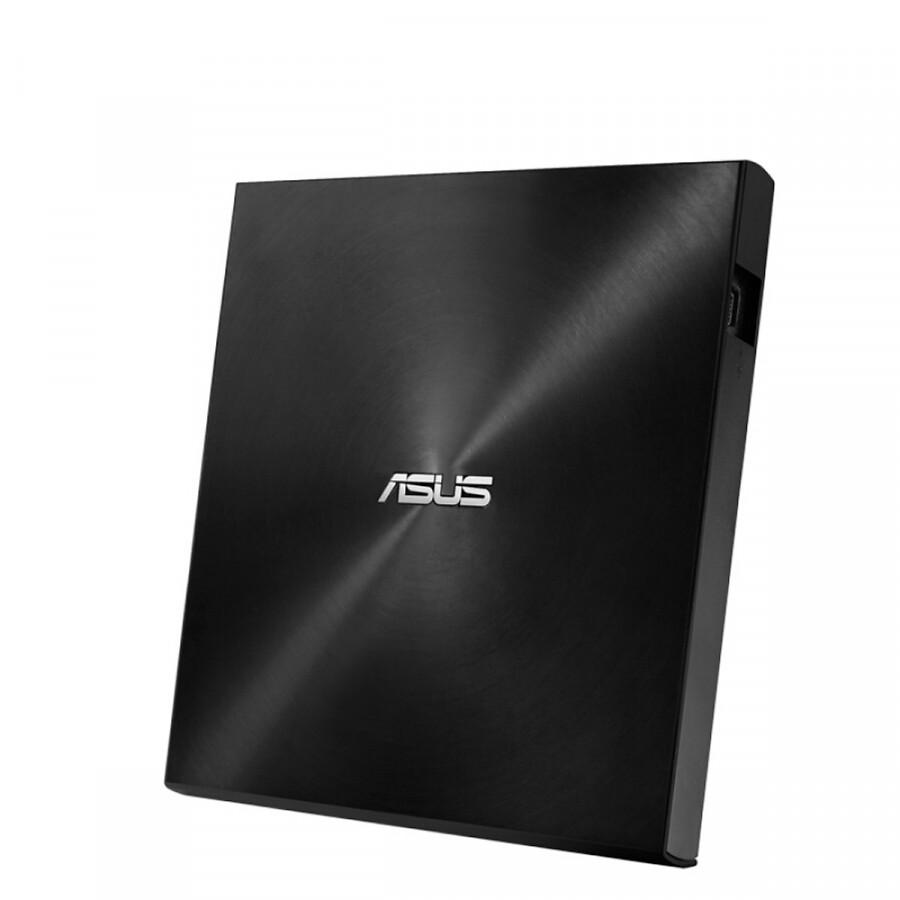 Ổ Đĩa Quang DVD Gắn Ngoài ASUS 8x USB 2.0 - Hàng Chính Hãng
