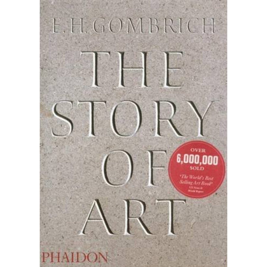[TT] The Story of Art