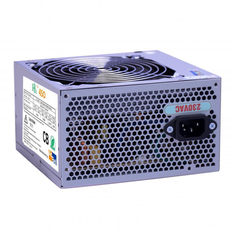 Nguồn máy tính 450W AcBel HK+