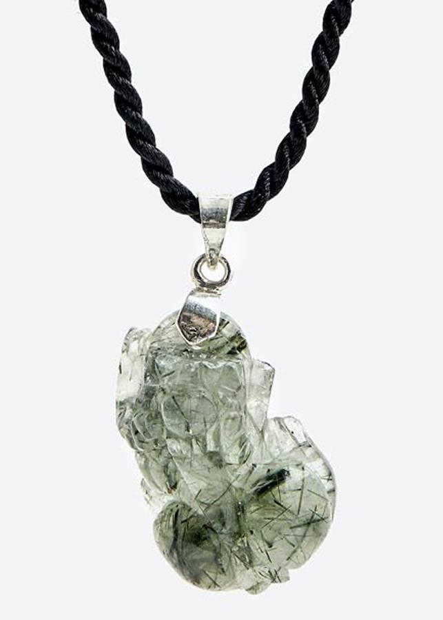 Mặt dây chuyền tỳ hưu đá thạch anh tóc xanh Ngọc Quý Gemstones - 6107824 , 1755354445562 , 62_8462256 , 1790000 , Mat-day-chuyen-ty-huu-da-thach-anh-toc-xanh-Ngoc-Quy-Gemstones-62_8462256 , tiki.vn , Mặt dây chuyền tỳ hưu đá thạch anh tóc xanh Ngọc Quý Gemstones