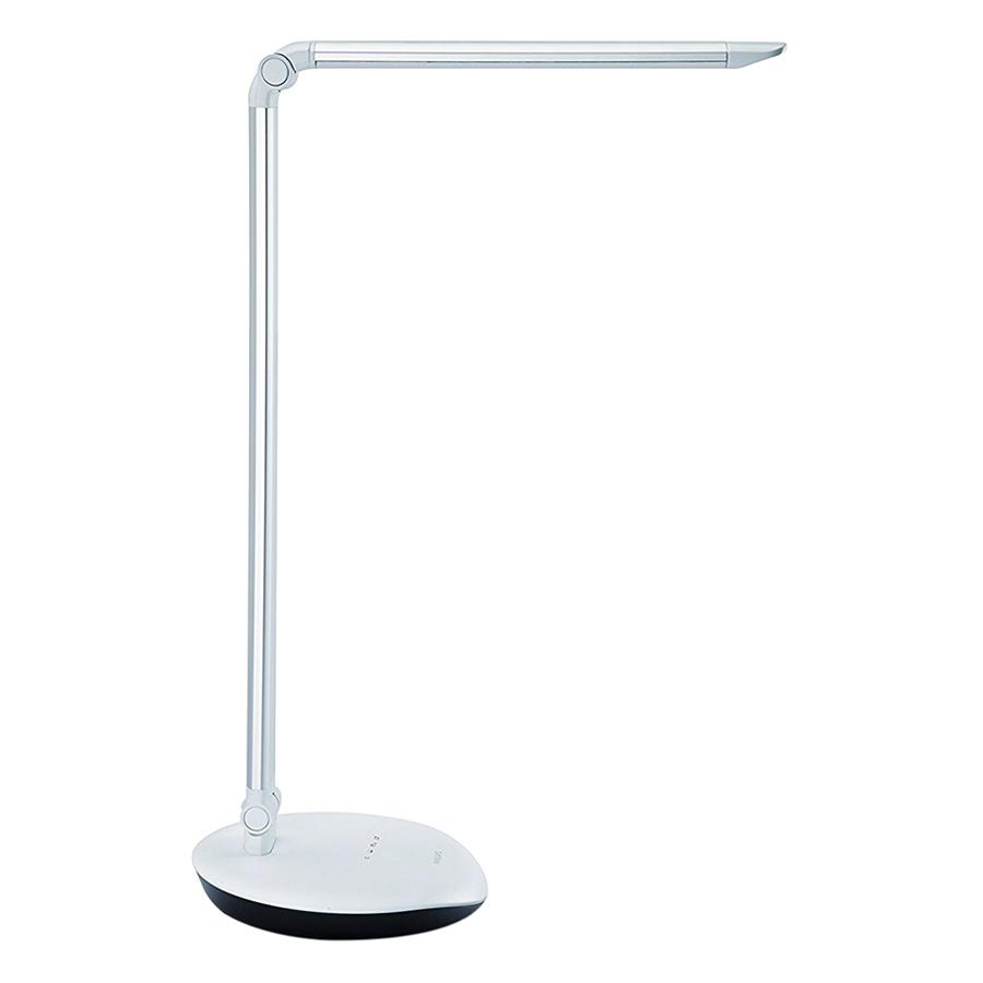 Đèn Bàn Philips LED LEVER 72007 5W - Bạc - Hàng Chính Hãng - 907346 , 4541531554205 , 62_1742557 , 1299000 , Den-Ban-Philips-LED-LEVER-72007-5W-Bac-Hang-Chinh-Hang-62_1742557 , tiki.vn , Đèn Bàn Philips LED LEVER 72007 5W - Bạc - Hàng Chính Hãng