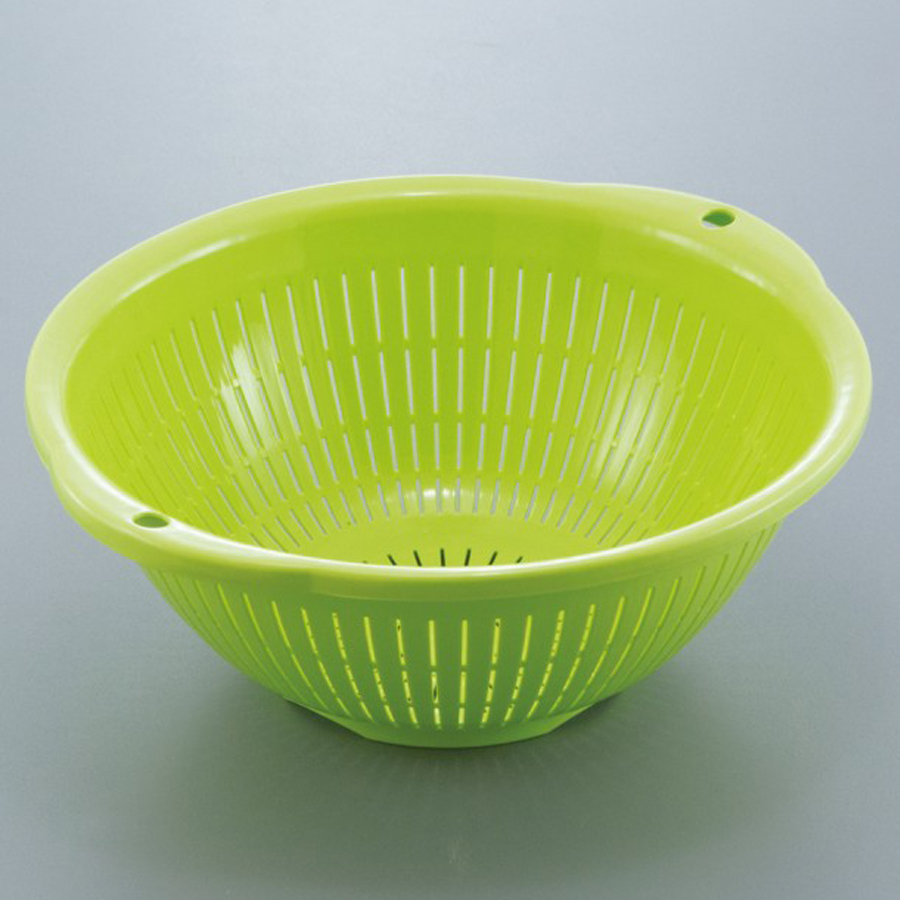 Bộ 2 rổ nhựa tròn có tay cầm hai bên (màu xanh) - Hàng nội địa Nhật - 20127409 , 3778158686281 , 62_20581576 , 198000 , Bo-2-ro-nhua-tron-co-tay-cam-hai-ben-mau-xanh-Hang-noi-dia-Nhat-62_20581576 , tiki.vn , Bộ 2 rổ nhựa tròn có tay cầm hai bên (màu xanh) - Hàng nội địa Nhật