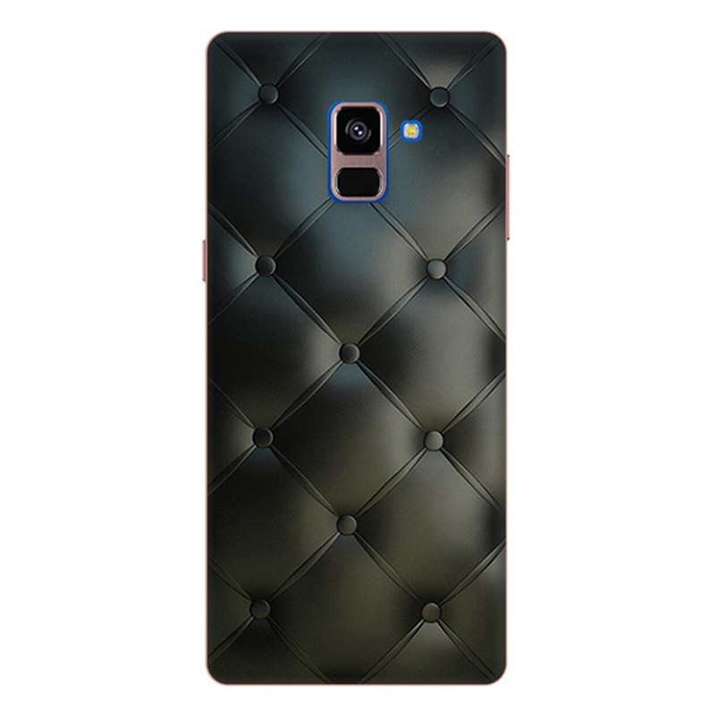 Ốp Lưng Dành Cho Samsung Galaxy A8 Plus - Mẫu 115