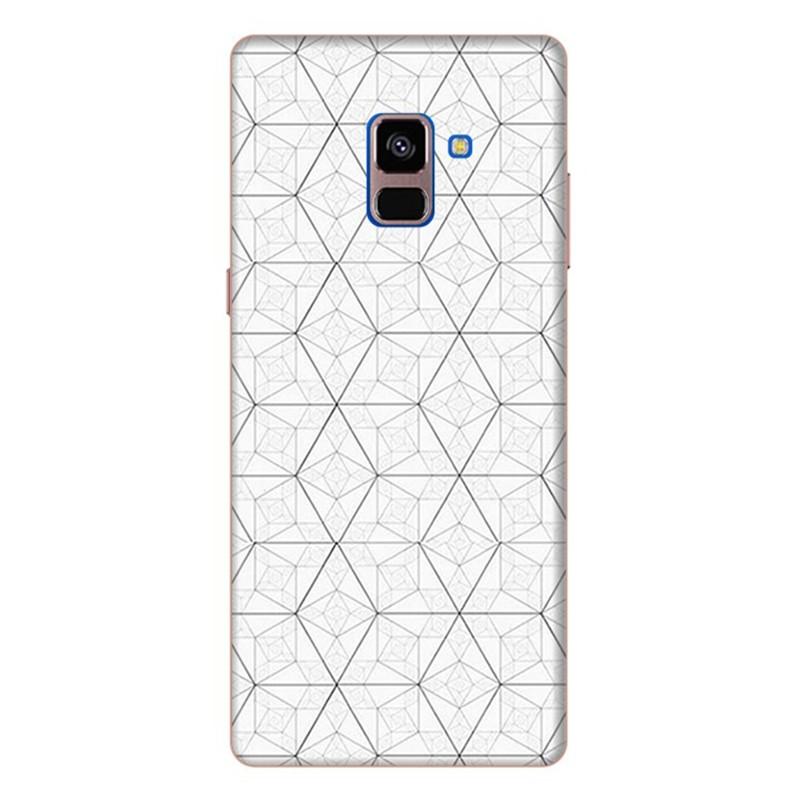 Ốp Lưng Dành Cho Samsung Galaxy A8 Plus - Mẫu 111