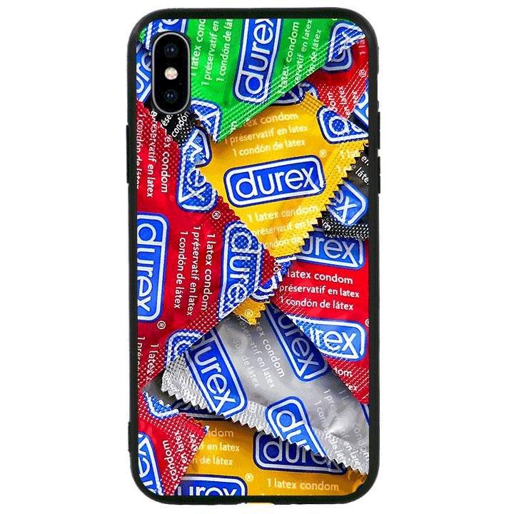Ốp lưng viền TPU cao cấp Iphone XS - Durex - 1160000 , 4040478488319 , 62_14794494 , 200000 , Op-lung-vien-TPU-cao-cap-Iphone-XS-Durex-62_14794494 , tiki.vn , Ốp lưng viền TPU cao cấp Iphone XS - Durex