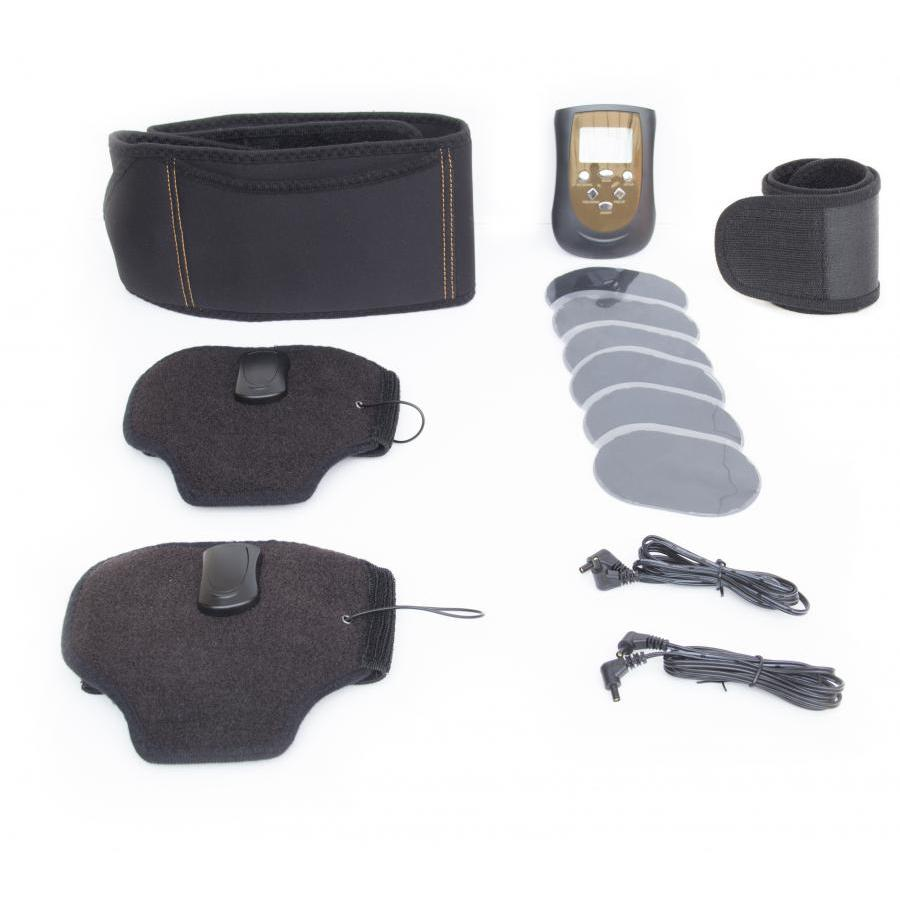 Đai massage giảm béo và tạo cơ dành cho vùng bụng và tay Boditek AATB ( 6 điện cực lớn) nhập khẩu Anh Quốc - 1071343 , 8509895711005 , 62_10575063 , 2290000 , Dai-massage-giam-beo-va-tao-co-danh-cho-vung-bung-va-tay-Boditek-AATB-6-dien-cuc-lon-nhap-khau-Anh-Quoc-62_10575063 , tiki.vn , Đai massage giảm béo và tạo cơ dành cho vùng bụng và tay Boditek AATB (