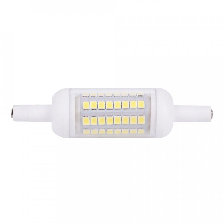 Light Bulb LED Light Durable 78mm 2835 SMD Commercial Floodlight