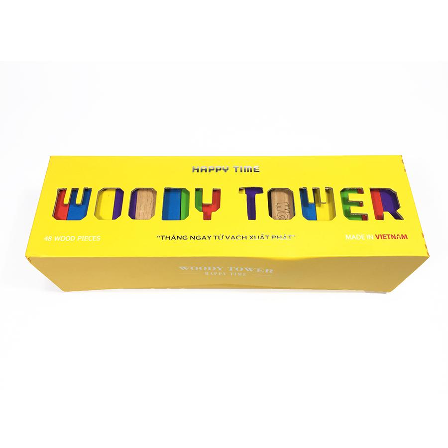 Trò Chơi Rút Gỗ Cao Cấp Woody Tower 48 Thanh Màu Hộp Ngang WD524 - 1634346 , 2564657802649 , 62_11354138 , 415000 , Tro-Choi-Rut-Go-Cao-Cap-Woody-Tower-48-Thanh-Mau-Hop-Ngang-WD524-62_11354138 , tiki.vn , Trò Chơi Rút Gỗ Cao Cấp Woody Tower 48 Thanh Màu Hộp Ngang WD524