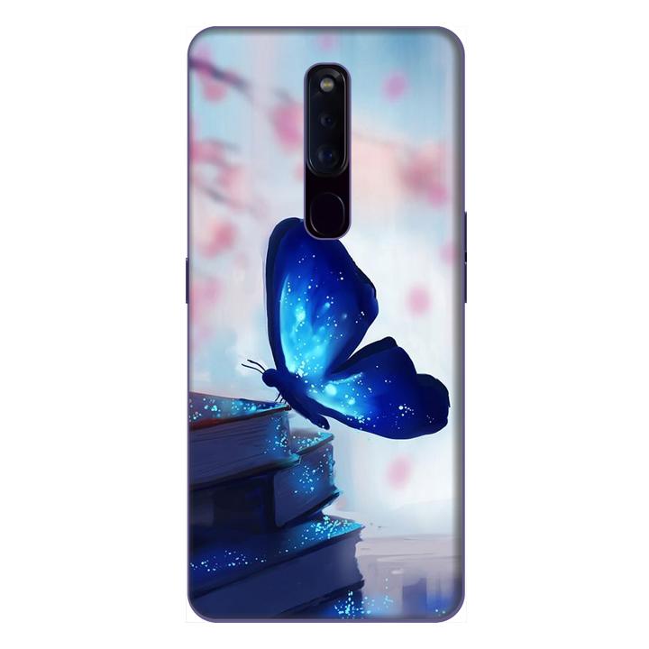 Ốp lưng điện thoại Oppo F11 Pro hình Con Bướn Xanh - Hàng chính hãng - 1474580 , 1950557517386 , 62_14939813 , 150000 , Op-lung-dien-thoai-Oppo-F11-Pro-hinh-Con-Buon-Xanh-Hang-chinh-hang-62_14939813 , tiki.vn , Ốp lưng điện thoại Oppo F11 Pro hình Con Bướn Xanh - Hàng chính hãng