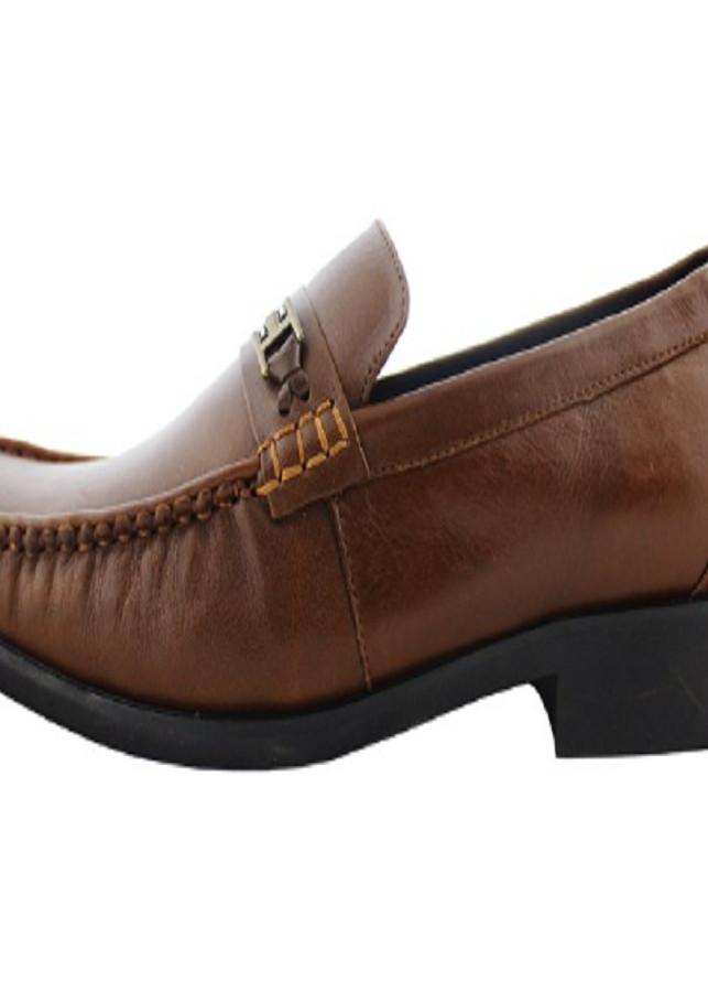 Giày tây lười sần MP 0033