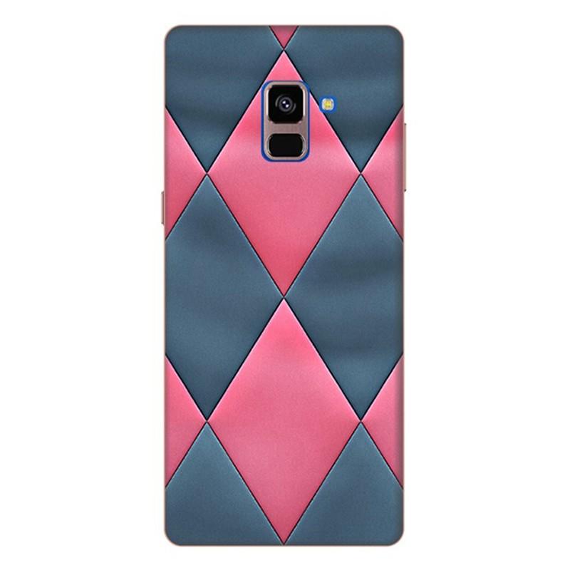 Ốp Lưng Dành Cho Samsung Galaxy A8 Plus - Mẫu 114