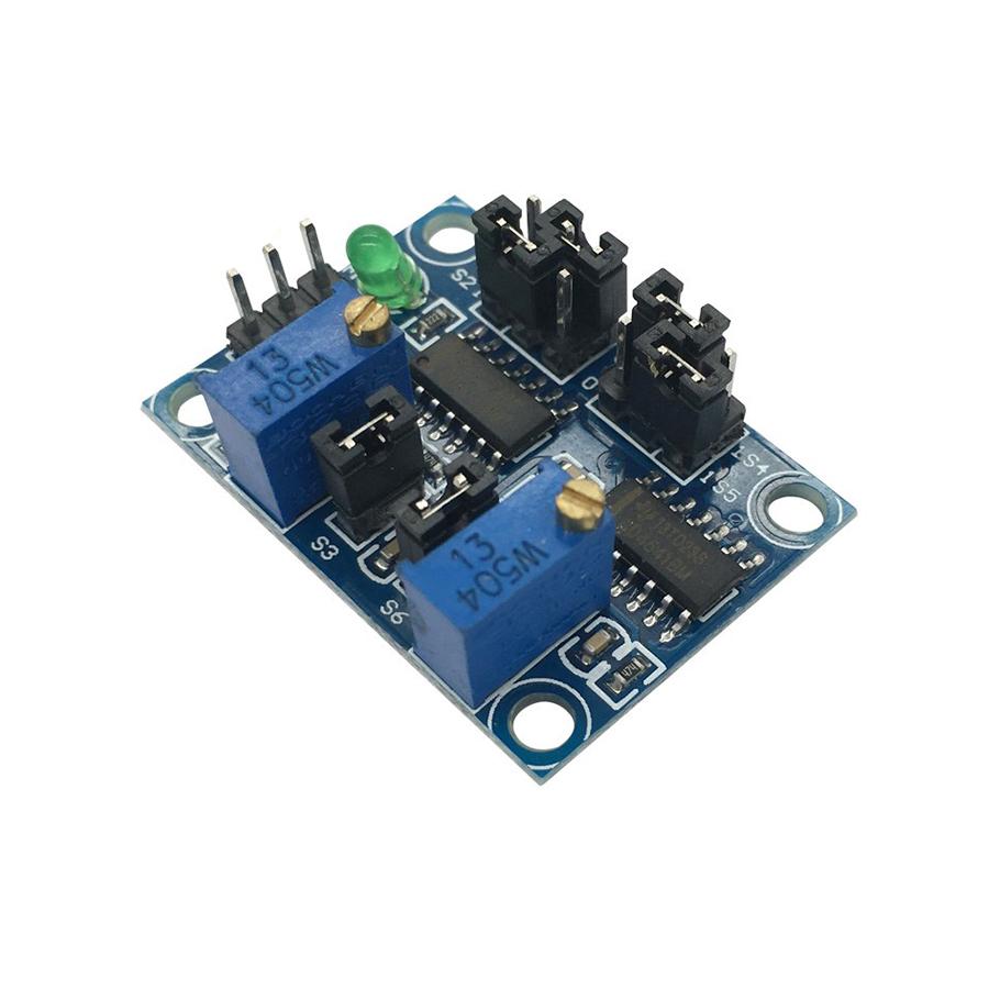 Module Phát Xung Vuông In 3V3-12VDC / OUT 5V