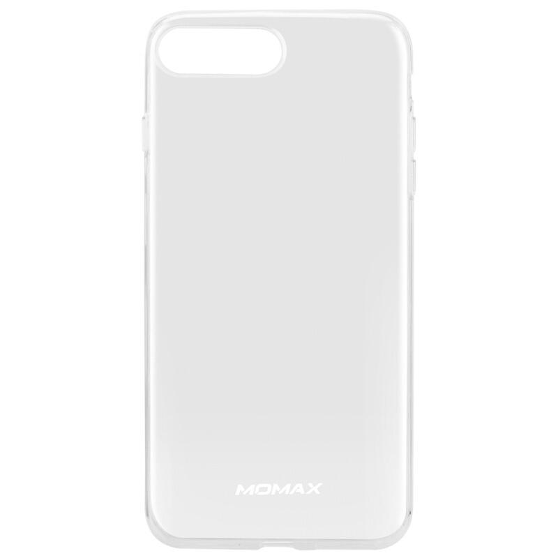 Ốp Điện Thoại MOMAX Kích Thước 5,5 Inch Cho iPhone 8/7Plus - Trong Suốt