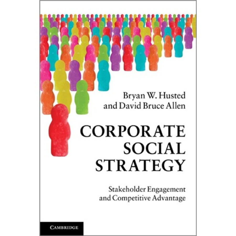 Corporate Social Strategy:Stakeholder Engagement and Competitive Advantage - 1235142 , 7311634805323 , 62_5263941 , 972000 , Corporate-Social-StrategyStakeholder-Engagement-and-Competitive-Advantage-62_5263941 , tiki.vn , Corporate Social Strategy:Stakeholder Engagement and Competitive Advantage