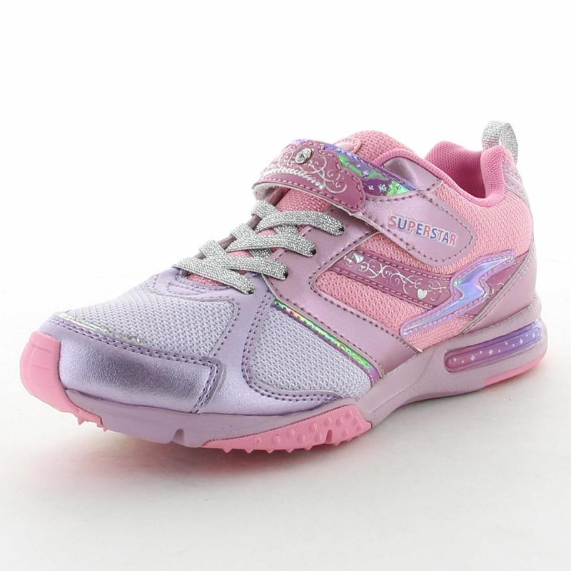 Giày thể thao bé gái SS J725