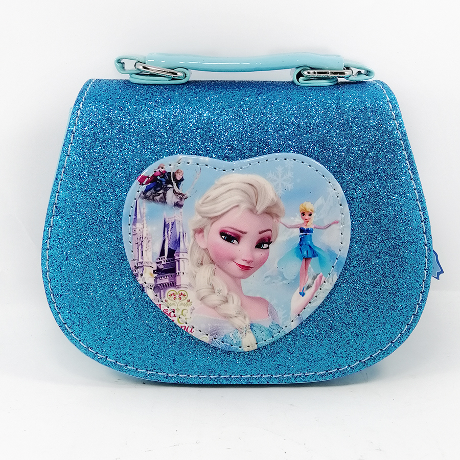Túi xách đeo chéo và xách tay kiểu nhũ hình công chúa Elsa Anna cho bé - Tui205 - 805318 , 3965219592968 , 62_10168992 , 165000 , Tui-xach-deo-cheo-va-xach-tay-kieu-nhu-hinh-cong-chua-Elsa-Anna-cho-be-Tui205-62_10168992 , tiki.vn , Túi xách đeo chéo và xách tay kiểu nhũ hình công chúa Elsa Anna cho bé - Tui205