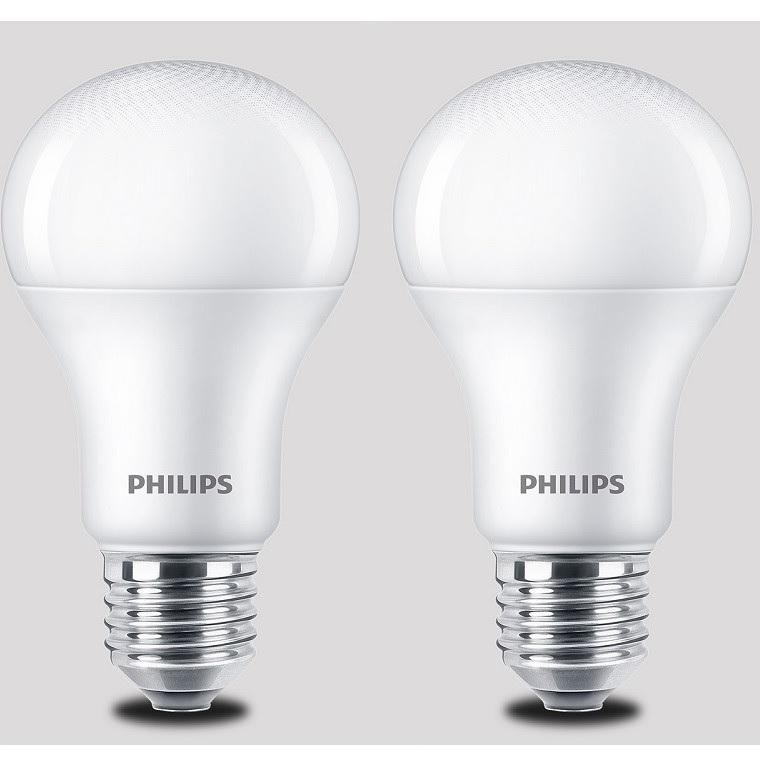 Combo 2 Bóng Đèn Philips MyCare LED 8W E27 3000K 2C-929001915337 - Ánh Sáng Vàng