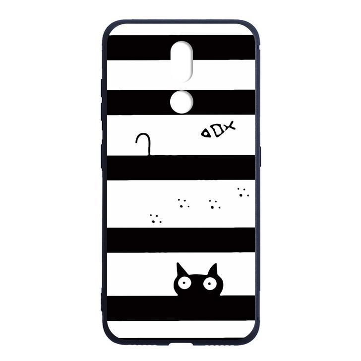 Ốp lưng dẻo cho điện thoại Nokia 3.2 MS 121 Handtown - Hàng Chính Hãng