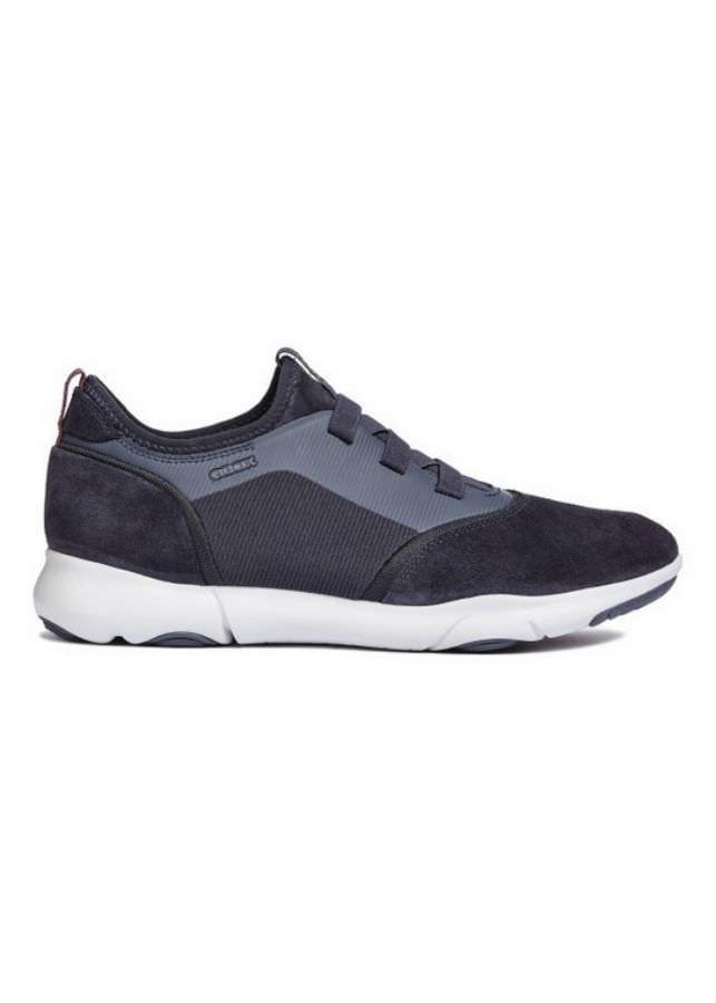 Giày Sneakers Nam U Nebula S A Geox - Navy - 1028966 , 7774343366088 , 62_6075867 , 4700000 , Giay-Sneakers-Nam-U-Nebula-S-A-Geox-Navy-62_6075867 , tiki.vn , Giày Sneakers Nam U Nebula S A Geox - Navy