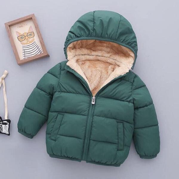 Áo khoác lông cừu dành cho bé trai hoặc bé gái - 1337541 , 9675275733031 , 62_8058920 , 235000 , Ao-khoac-long-cuu-danh-cho-be-trai-hoac-be-gai-62_8058920 , tiki.vn , Áo khoác lông cừu dành cho bé trai hoặc bé gái