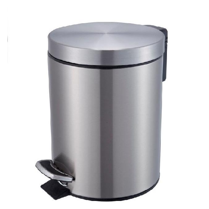 Thùng rác INOX cao cấp nắp êm ECO 104/12L - 1538751 , 9304976390747 , 62_9724089 , 550000 , Thung-rac-INOX-cao-cap-nap-em-ECO-104-12L-62_9724089 , tiki.vn , Thùng rác INOX cao cấp nắp êm ECO 104/12L