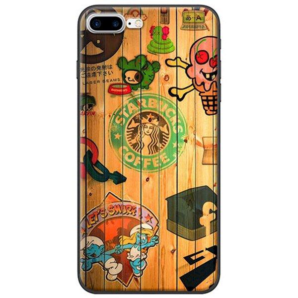 Ốp Lưng iPhone 7 Plus/ 8 Plus Café - 3710539654502,62_4884823,120000,tiki.vn,Op-Lung-iPhone-7-Plus-8-Plus-Cafe-62_4884823,Ốp Lưng iPhone 7 Plus/ 8 Plus Café
