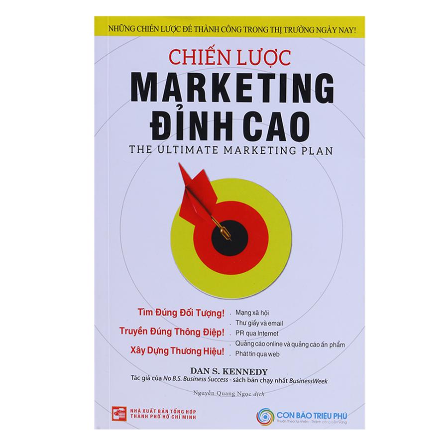 Chiến Lược Marketing Đỉnh Cao
