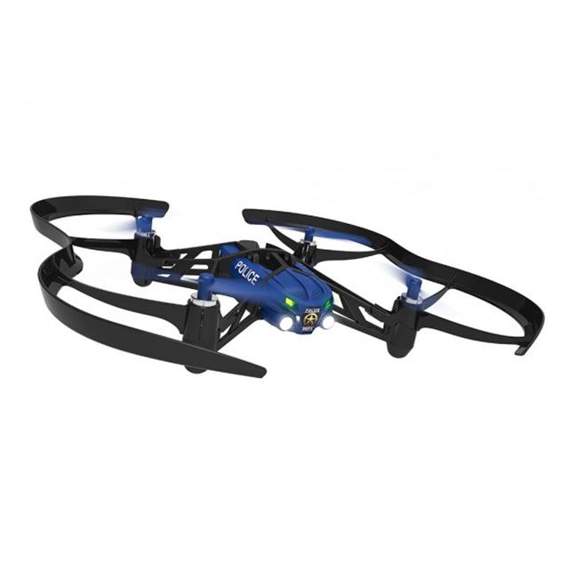 Máy Bay Điều Khiển Không Người Lái Parrot Drone Night - Hàng Chính Hãng - 880404 , 5418865659182 , 62_4174923 , 3000000 , May-Bay-Dieu-Khien-Khong-Nguoi-Lai-Parrot-Drone-Night-Hang-Chinh-Hang-62_4174923 , tiki.vn , Máy Bay Điều Khiển Không Người Lái Parrot Drone Night - Hàng Chính Hãng
