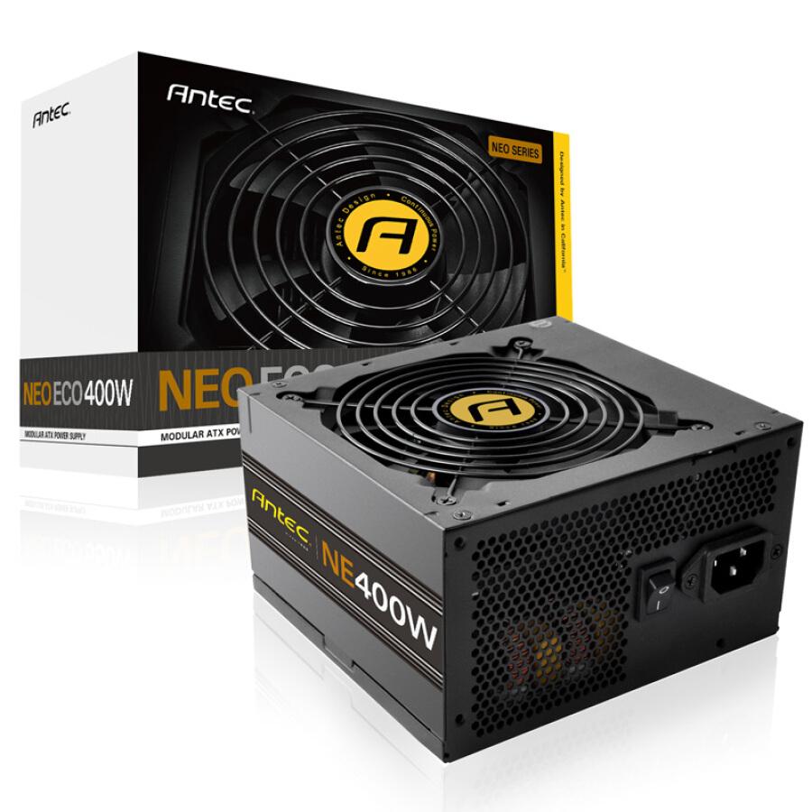 Nguồn Điện Máy Tính Antec Neo Eco (400W) - 990080 , 8764979512262 , 62_5576219 , 1470000 , Nguon-Dien-May-Tinh-Antec-Neo-Eco-400W-62_5576219 , tiki.vn , Nguồn Điện Máy Tính Antec Neo Eco (400W)