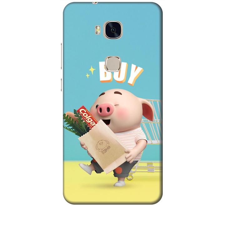 Ốp lưng dành cho điện thoại Huawei GR5 Heo Con Mua Sắm