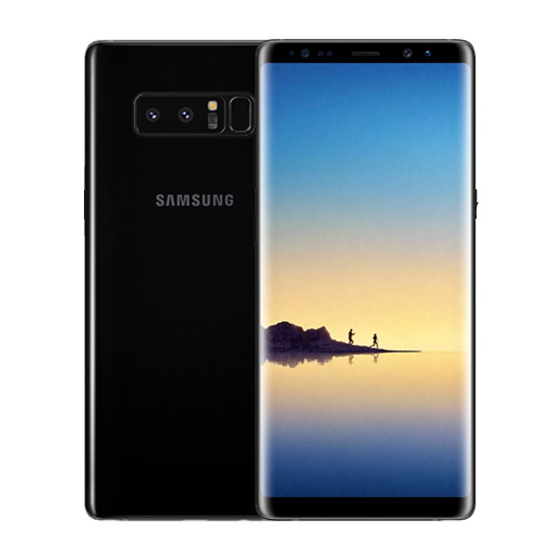Điện Thoại Samsung Galaxy Note 8 Dual (6GB/64GB) - Hàng Nhập Khẩu