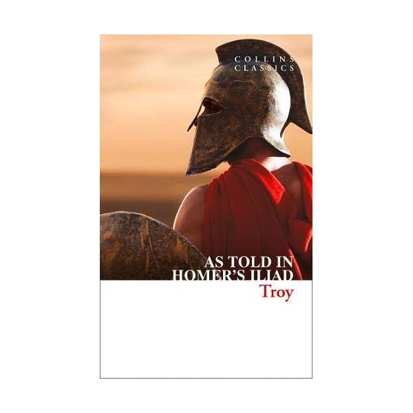 Collins Classics: Troy