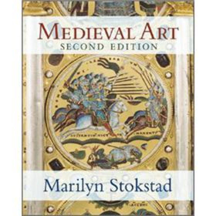Medieval Art (Icon Editions) - 1231372 , 2800985717959 , 62_5253435 , 1209000 , Medieval-Art-Icon-Editions-62_5253435 , tiki.vn , Medieval Art (Icon Editions)