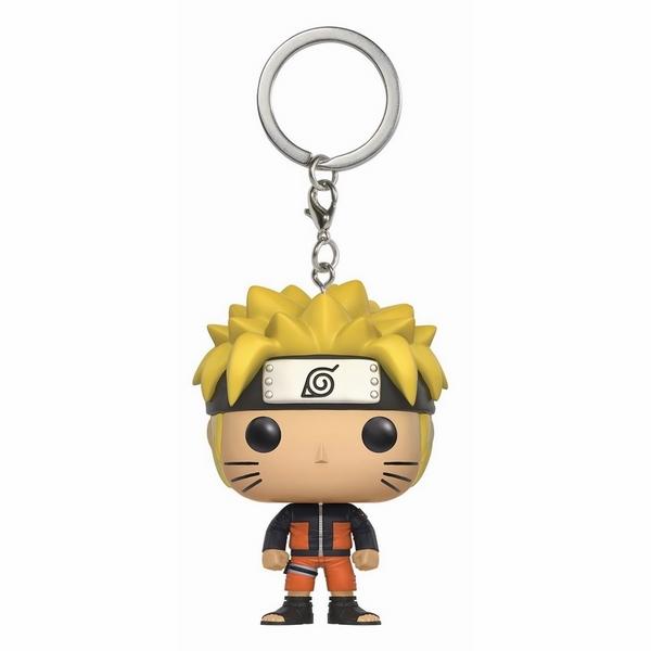 Móc Khóa Siêu Anh Hùng Naruto