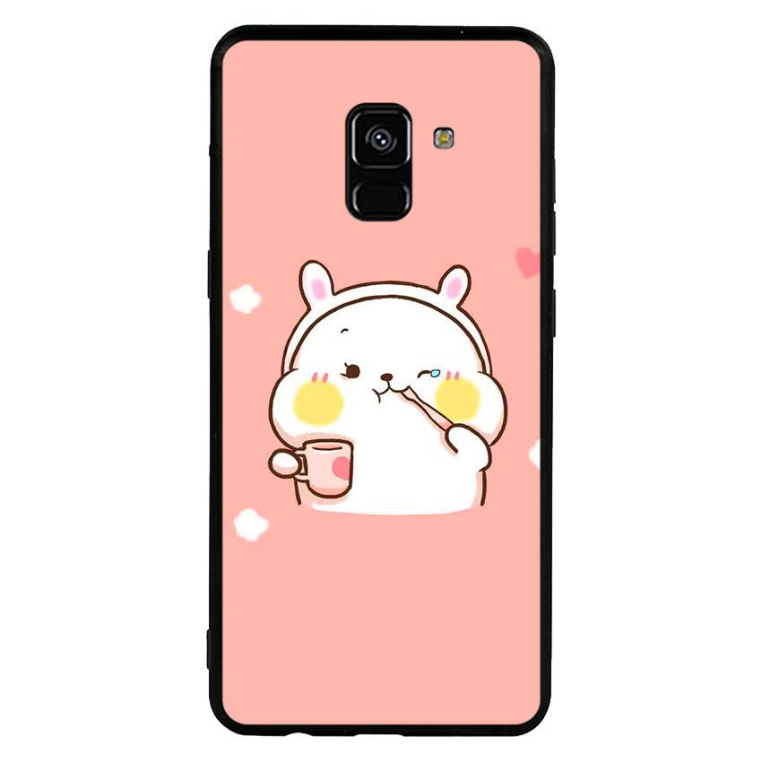 Ốp lưng viền TPU cho điện thoại Samsung Galaxy A8 Plus 2018 - Cute 06 - 1358882 , 3945892101978 , 62_15032780 , 200000 , Op-lung-vien-TPU-cho-dien-thoai-Samsung-Galaxy-A8-Plus-2018-Cute-06-62_15032780 , tiki.vn , Ốp lưng viền TPU cho điện thoại Samsung Galaxy A8 Plus 2018 - Cute 06