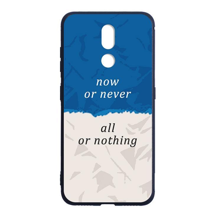 Ốp lưng dẻo cho điện thoại Nokia 3.2 MS 64 Handtown - Hàng Chính Hãng