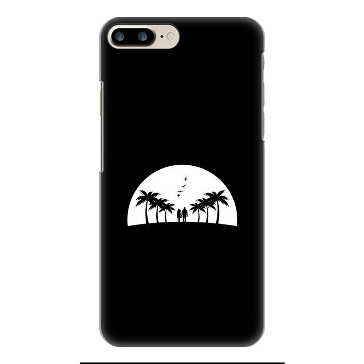 Ốp Lưng Dành Cho Điện Thoại iPhone 8 Plus Mẫu 185