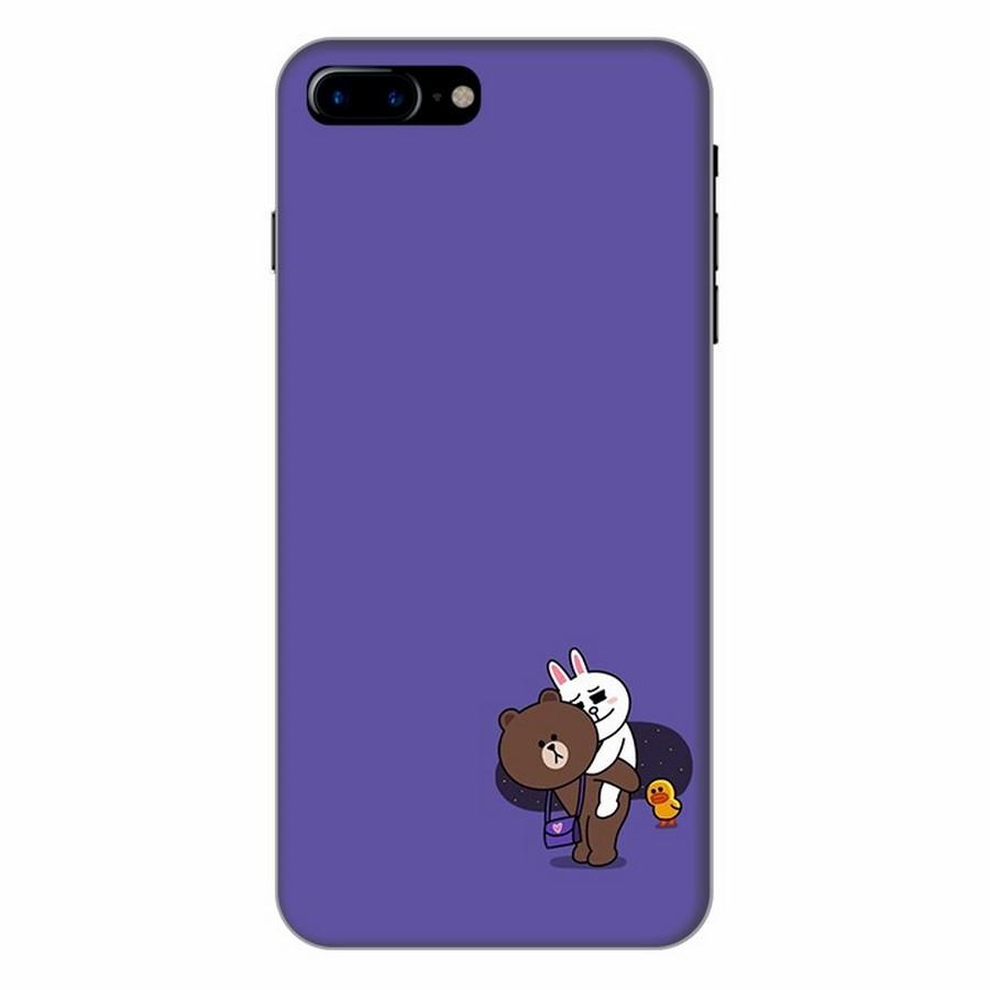 Ốp Lưng Dành Cho Điện Thoại iPhone 8 Plus Mẫu 67
