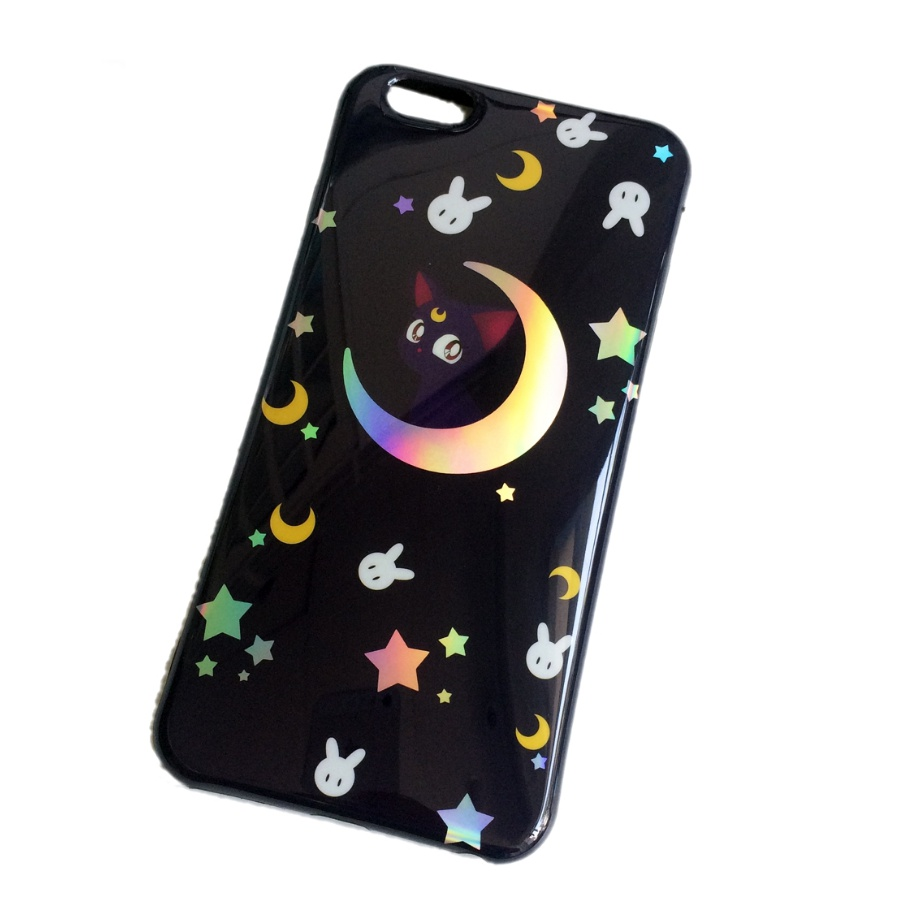 Ốp lưng laser phản sáng dành cho iPhone 6 Plus / 6s Plus - 1536219 , 8213008734880 , 62_9411169 , 135000 , Op-lung-laser-phan-sang-danh-cho-iPhone-6-Plus--6s-Plus-62_9411169 , tiki.vn , Ốp lưng laser phản sáng dành cho iPhone 6 Plus / 6s Plus