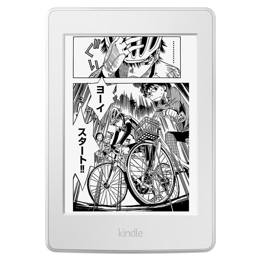 Máy Đọc Sách Kindle PaperWhite Manga - Hàng Chính Hãng