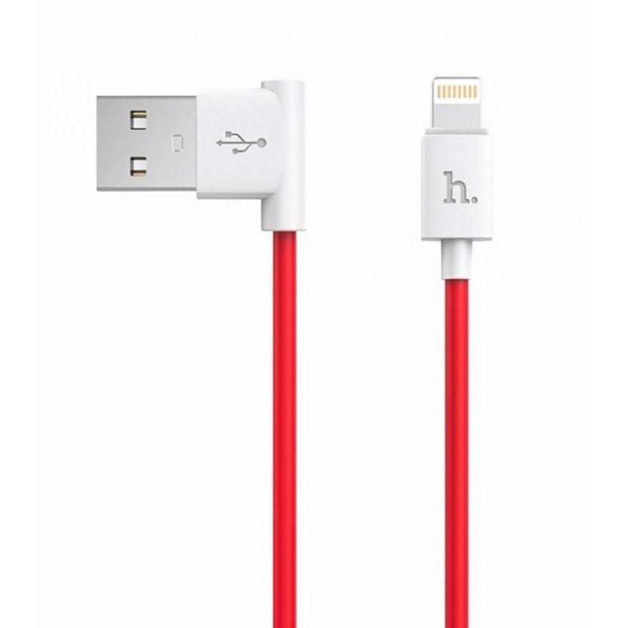 Cáp sạc cho iPhone/iPad Lightning Hoco UPL 11L  - Hãng phân phối chính thức PKV