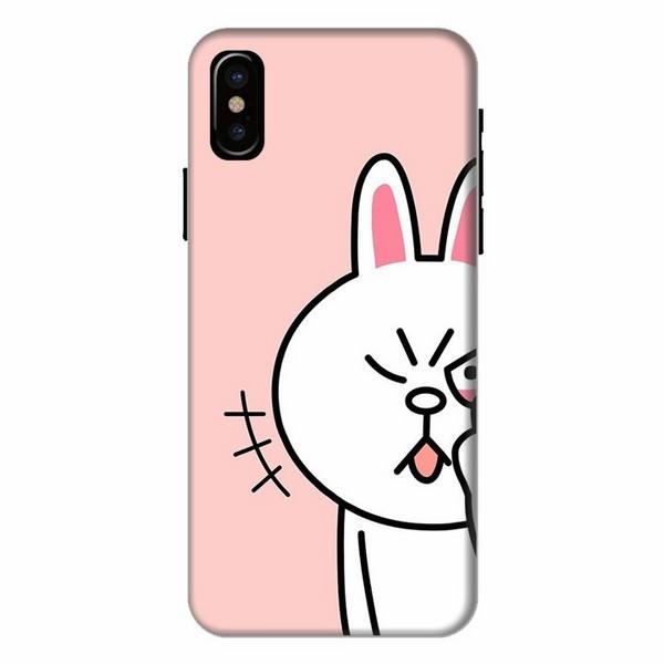 Ốp Lưng Dành Cho Iphone X - Mẫu 83