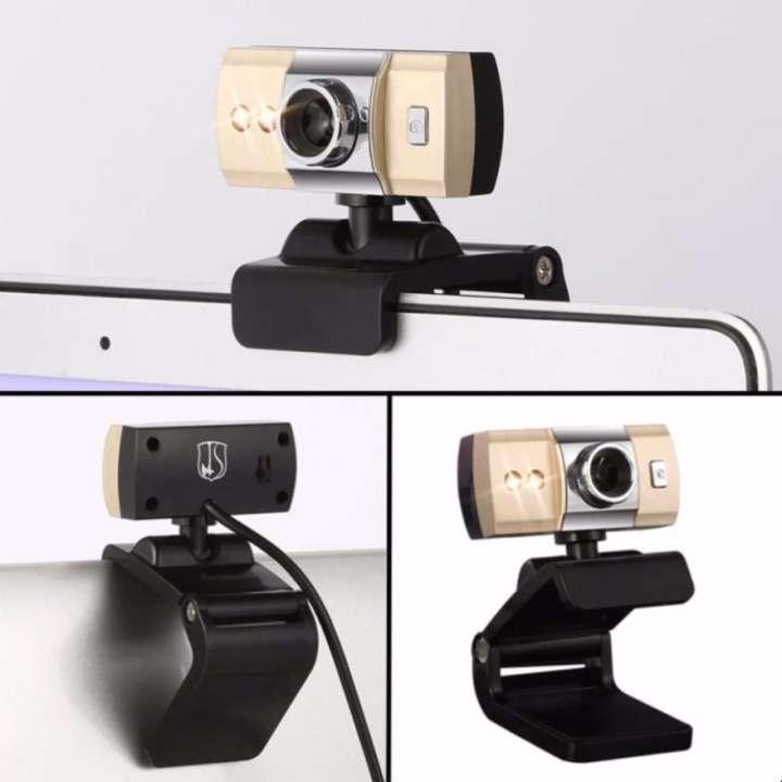 Webcam máy tính có mic, dành cho androi box