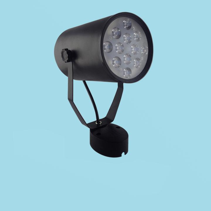 Đèn rọi ngồi 12W sáng trắng RN-SMD-D-12