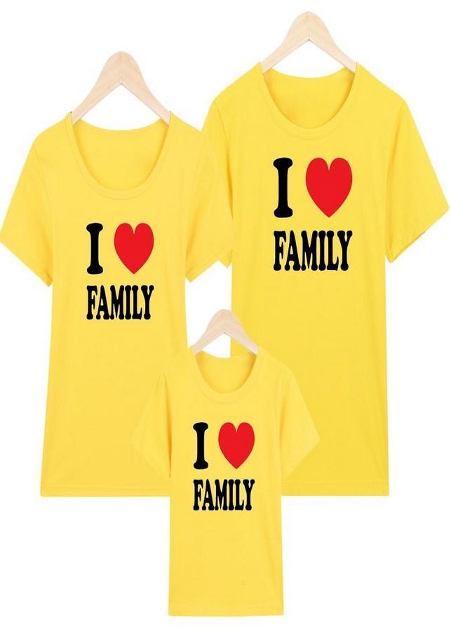 Yano áo gia đình vàng  I love family - 2142730 , 8932995795598 , 62_13663245 , 300000 , Yano-ao-gia-dinh-vang-I-love-family-62_13663245 , tiki.vn , Yano áo gia đình vàng  I love family